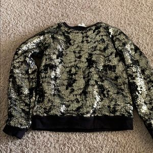 Other - Jessica Simpson sweatshirt